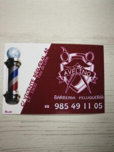 Peluquería Avelino Barberia