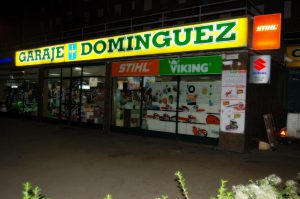 Garaje Dominguez