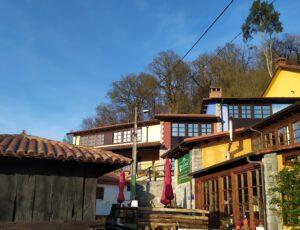 Apartamentos Rurales San Feliz