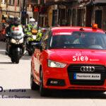 SIED Asturias (Seguridad Interna en Eventos Deportivos)